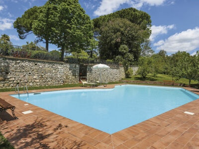 Villa La Guardia Vecchia, Location Gite à Crespina Lorenzana - Photo 37 / 46