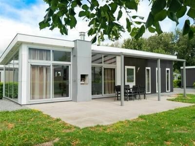Belle maison de vacances à Abergavenny avec coin extérieur