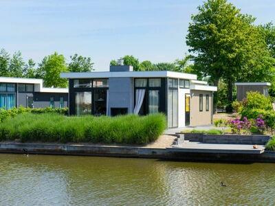 Villa de luxe avec sauna à Lunteren