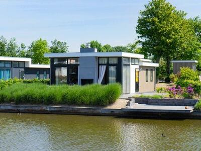 Ferme spacieuse avec sauna à Balkbrug