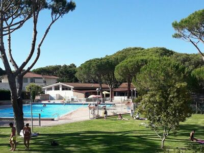 Camping del FortePonente Deluxe(MBO165)