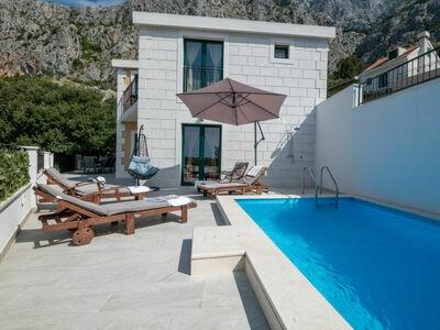 Gabriel, Villa 6 personnes à Makarska