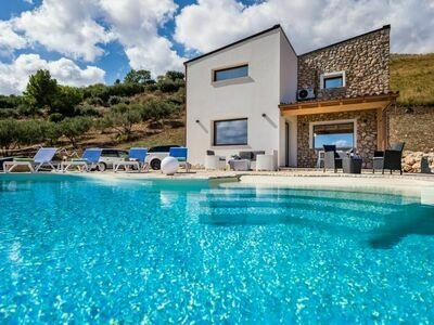 Cosmo, Villa 4 personnes à Castellammare del Golfo