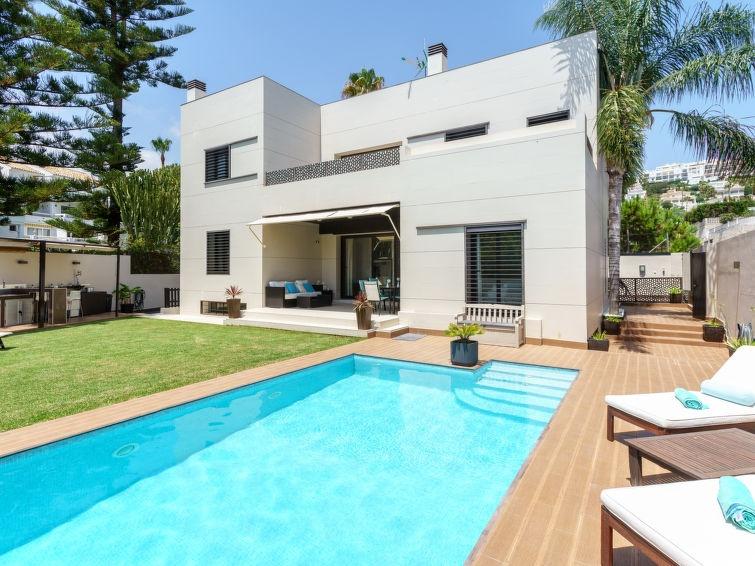 Riviera Beach & Garden, Location Villa à Mijas Costa - Photo 0 / 50