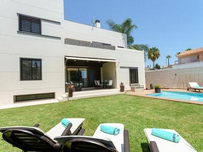 Riviera Beach & Garden, Location Villa à Mijas Costa - Photo 1 / 50