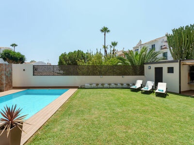 Riviera Beach & Garden, Location Villa à Mijas Costa - Photo 2 / 50