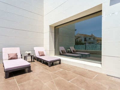 Riviera Beach & Garden, Location Villa à Mijas Costa - Photo 7 / 50