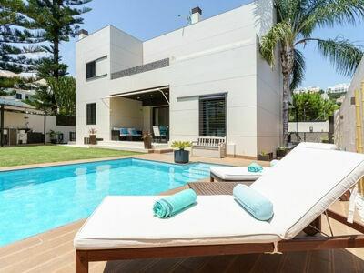 Riviera Beach & Garden, Location Villa à Mijas Costa - Photo 44 / 50