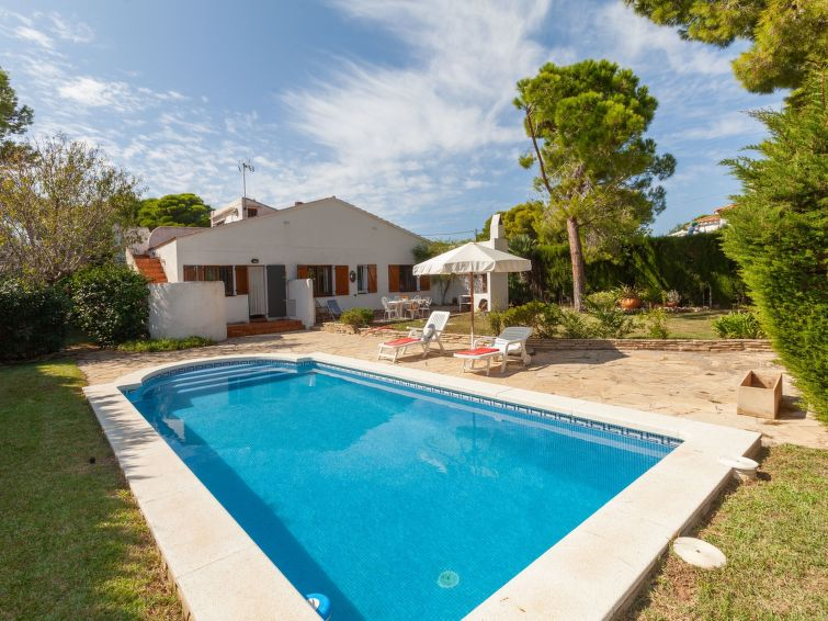 Montse, Location Villa à L'Ametlla de Mar - Photo 0 / 23