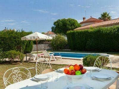 Montse, Location Villa à L'Ametlla de Mar - Photo 2 / 23