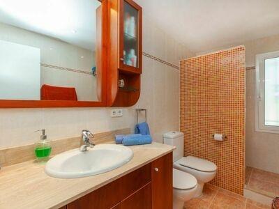 Montse, Location Villa à L'Ametlla de Mar - Photo 9 / 23