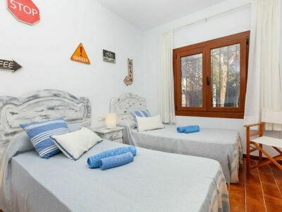 Montse, Location Villa à L'Ametlla de Mar - Photo 10 / 23