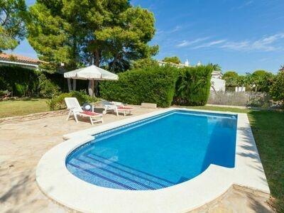 Montse, Location Villa à L'Ametlla de Mar - Photo 16 / 23
