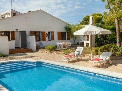 Montse, Location Villa à L'Ametlla de Mar - Photo 17 / 23