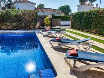 Ensueño II, Location Villa à L'Ametlla de Mar - Photo 20 / 30