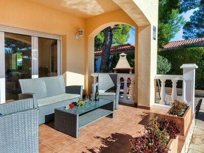 Ensueño II, Location Villa à L'Ametlla de Mar - Photo 22 / 30