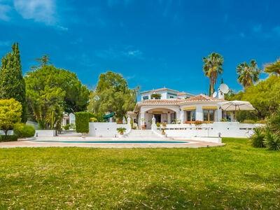 Villa Cuatro Vientos, Maison 12 personnes à La Axarquía   Frigiliana