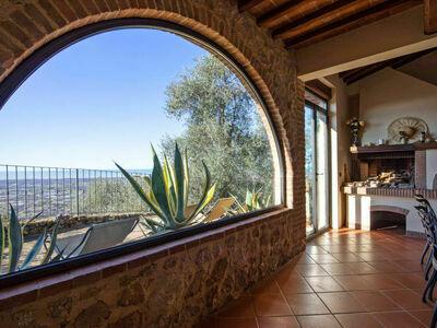 Al Pozzo, Villa 4 personnes à Camaiore
