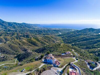 Bella Vista, Location Maison à Torrox Costa - Photo 19 / 24