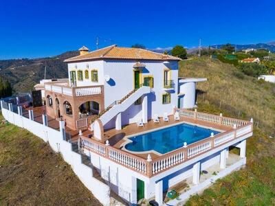 Bella Vista, Location Maison à Torrox Costa - Photo 20 / 24