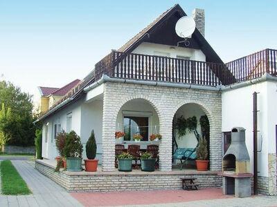 Dekany (FOD151), Maison 8 personnes à Balatonfenyves