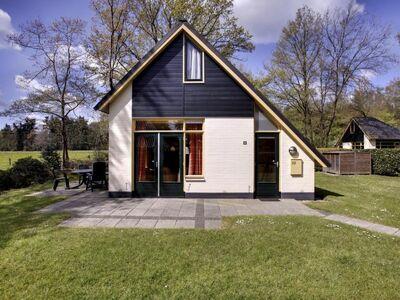 Buitenplaats Gerner, Maison 4 personnes à Dalfsen