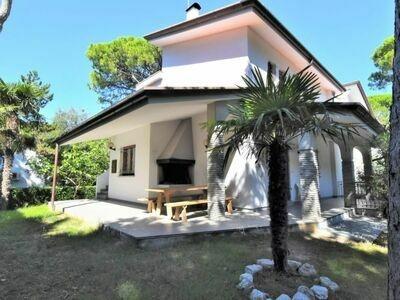 Villa Simon, Maison 7 personnes à Lignano Riviera