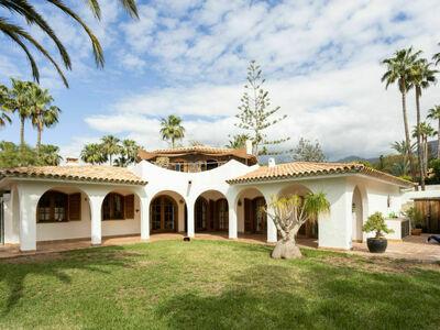 FINCA INGALA, Villa 4 personnes à Costa Adeje