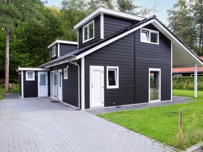 De Thijmse Berg, Maison 8 personnes à Rhenen