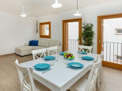 Blue Tossa, Maison 6 personnes à Tossa de Mar