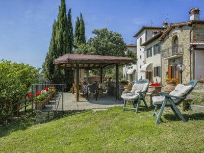 Fienile (CFS351), Gite 3 personnes à Castelfranco di Sopra