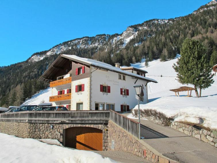 Kostner (ORS400), Location Maison à Ortisei St Ulrich - Photo 0 / 66