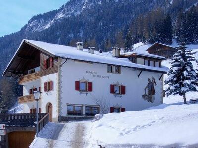 Kostner (ORS400), Location Maison à Ortisei St Ulrich - Photo 55 / 66