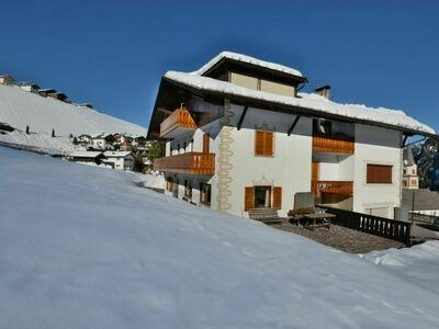 Kostner (ORS400), Location Maison à Ortisei St Ulrich - Photo 58 / 66