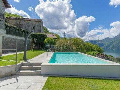 Casa Rina, Location Maison à Varenna - Photo 25 / 37