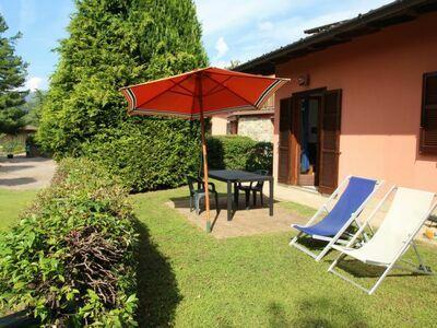 Residenza Agrifoglio, Maison 5 personnes à Luino