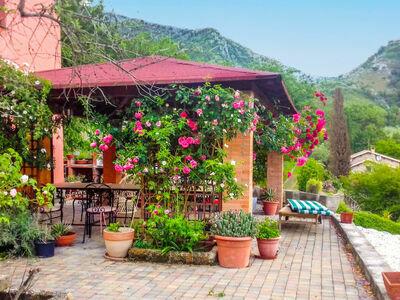 Farfa, Villa 8 personnes à Salisano