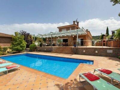 Menorca, Villa 8 personnes à Caldes de Malavella