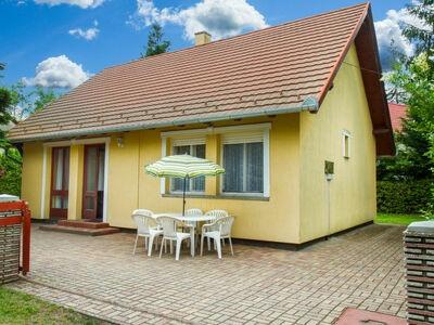 Silver Pinea, Maison 6 personnes à Keszthely Balatonkeresztur