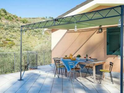 Villa Ulivo, Villa 6 personnes à Diano Marina