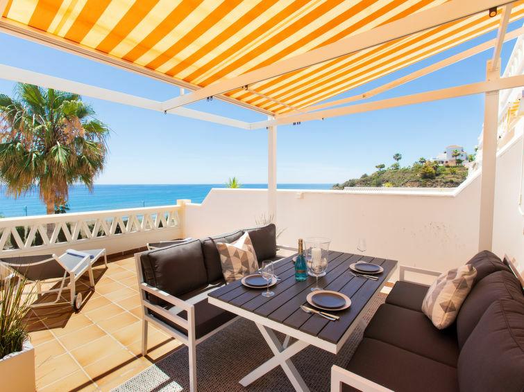 Panorama Beach, Location Maison à Torrox Costa - Photo 0 / 26