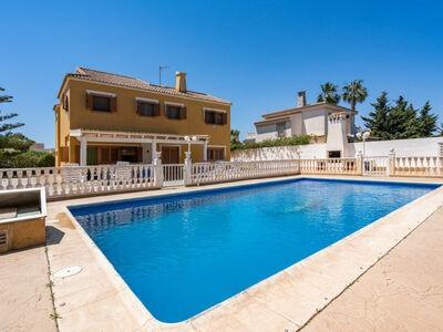 Playa Honda, Maison 16 personnes à Cabo de Palos