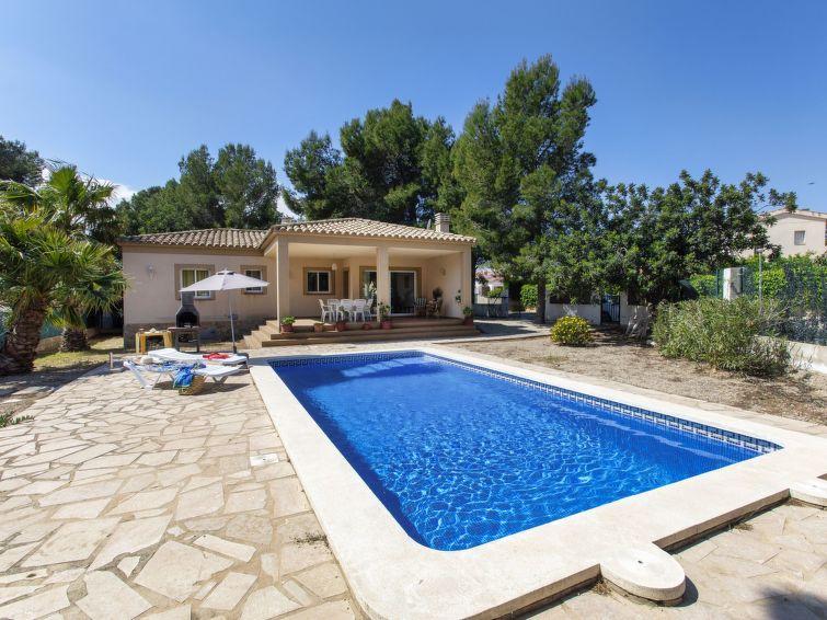 Calma, Location Villa à L'Ametlla de Mar - Photo 0 / 22