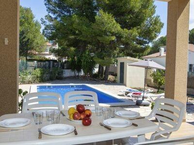 Calma, Location Villa à L'Ametlla de Mar - Photo 1 / 22