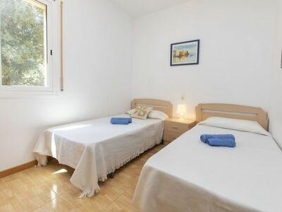 Calma, Location Villa à L'Ametlla de Mar - Photo 9 / 22