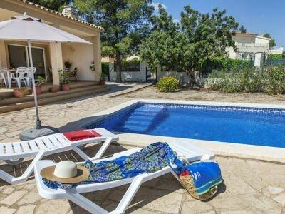 Calma, Location Villa à L'Ametlla de Mar - Photo 12 / 22