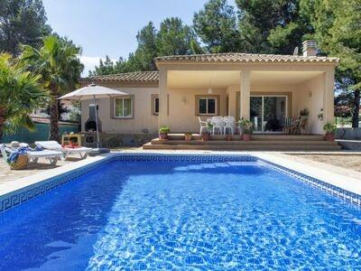Calma, Location Villa à L'Ametlla de Mar - Photo 13 / 22