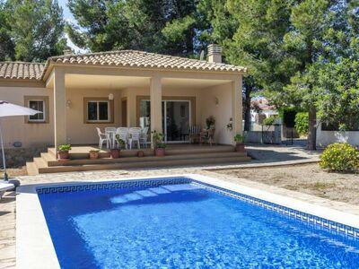 Calma, Location Villa à L'Ametlla de Mar - Photo 14 / 22