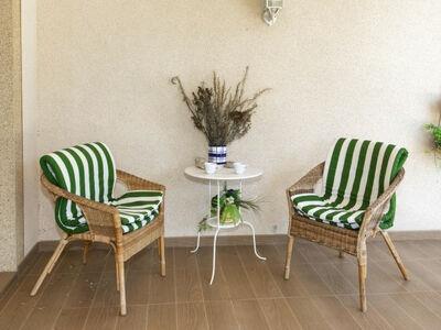 Calma, Location Villa à L'Ametlla de Mar - Photo 15 / 22