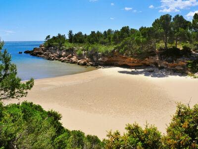 Calma, Location Villa à L'Ametlla de Mar - Photo 18 / 22